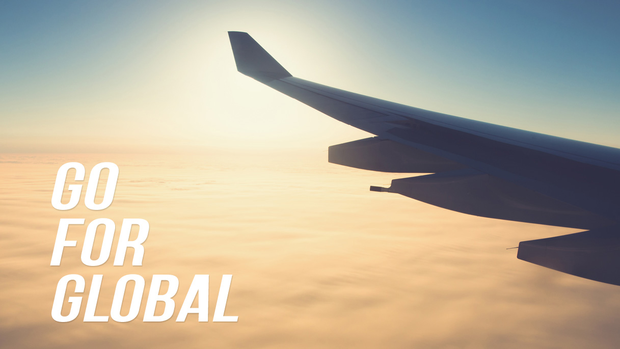 グローバルゲート GLOBAL GATE